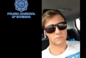 autópálya, spanyolország, videó