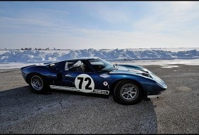 carroll shelby, ford, ford gt, gt40, henry ford, le mans