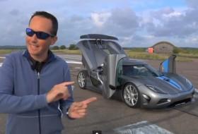 agera, focus, ford, gyorsulási verseny, koenigsegg, videó