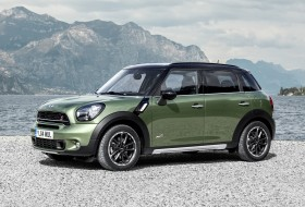 cooper, countryman, john cooper works, mini