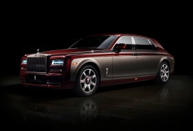 kína, peking, phantom, rolls-royce