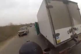 baleset, motor, motorkerékpár, motoros, videó
