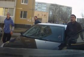 büntetés, orosz, videó