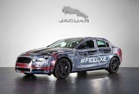 jaguar, jaguar xe, xe