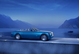 bespoke, drophead coupé, phantom, rolls-royce