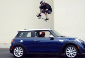countryman, john cooper works, mini, tony hawk