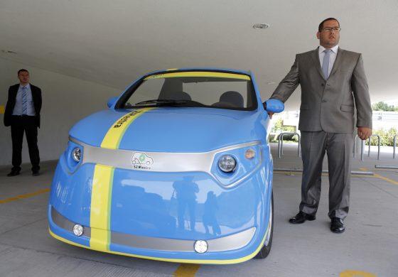 elektromos autó egyetem mobilis tető 05