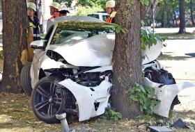 baleset, bmw, bmw m4, m4, németország