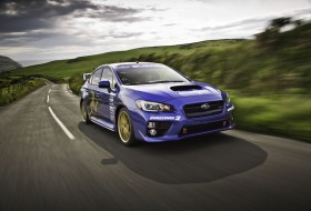 isle of man, mark higgins, subaru, wrx sti