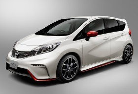nismo, nissan, note