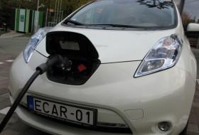 elektromos, elektromos töltőállomás, fenntartható, hibrid, töltőállomás