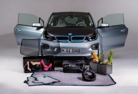 bmw i, bmw i3, elektromos, fenntartható, i3