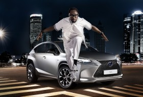 lexus, nx, will.i.am