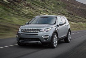 discovery, discovery sport, land rover