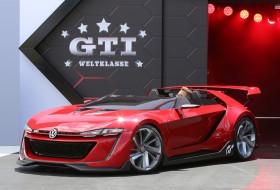 gran turismo, gti vision roadster, hungaroring, t2, volkswagen, volkswagen-találkozó
