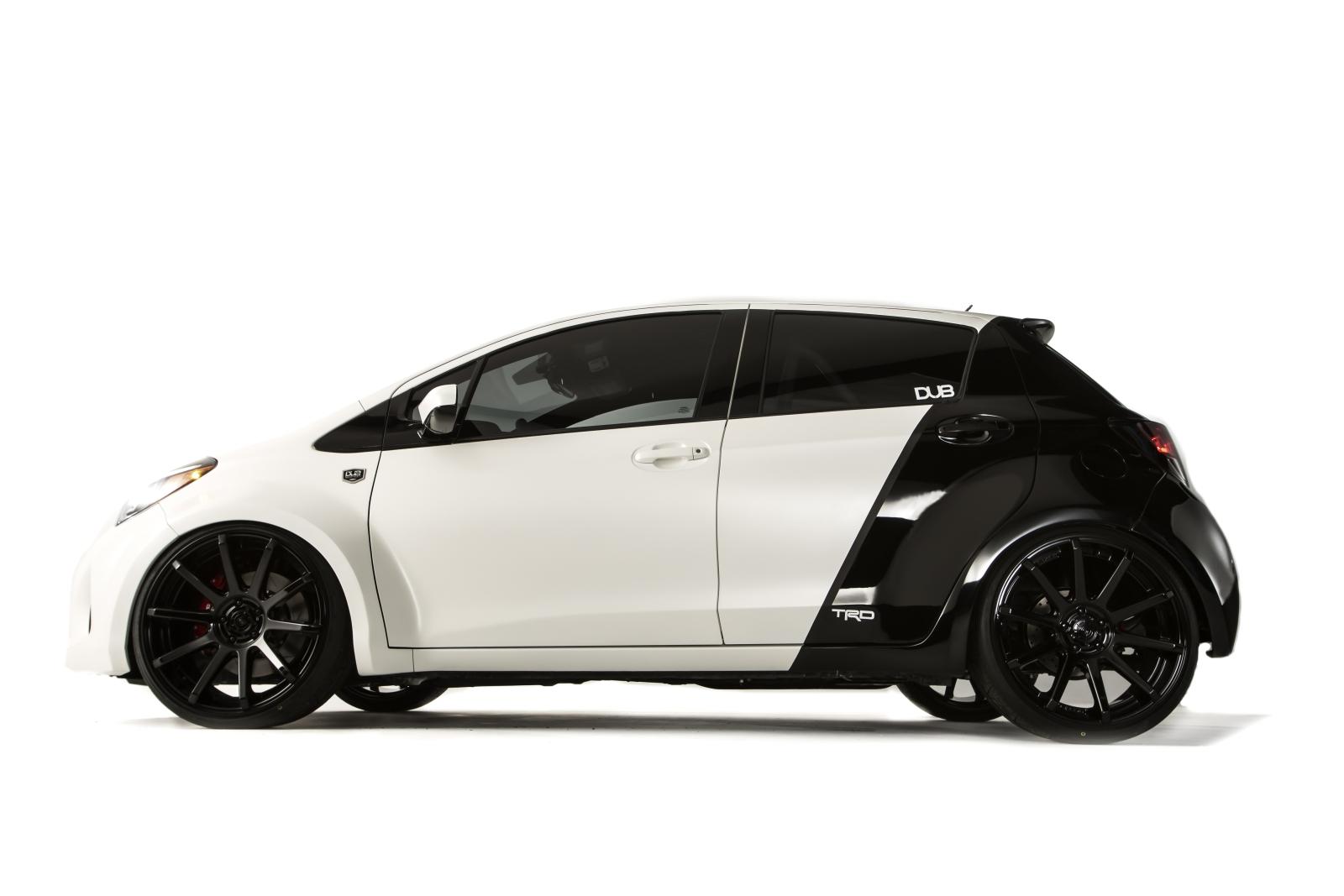 DUB Edition Toyota Sienna és Yaris