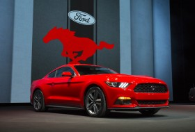 ecoboost, ford, mustang
