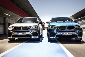 bmw, los angeles, x5 m, x6 m