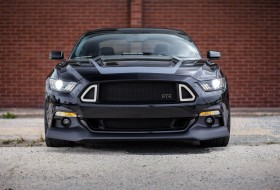 ford, mustang, mustang rtr