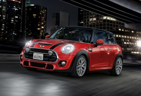 essen, john cooper works, mini