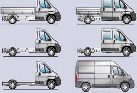 autóeladások, jármű értékesítés, kisteher gépjárművek