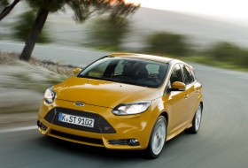focus st, ford, ford focus, Graham Goode Racing, tuning