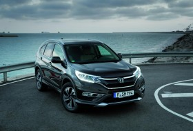 facelift, honda cr-v, suv