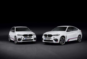 bmw, m performance, tuning, x5 m, x6 m