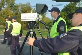 baleset, kamera, rendőrség, rendszámfelismerés, sebességtúllépés