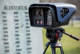 baleset, kamera, kkep, rendőrség, sebességmérés, véda