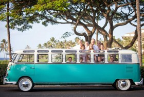 a nap képe, amerika, limuzin, rekord, transporter, volkswagen