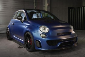 abarth, fiat, fiat 500, pogea racing