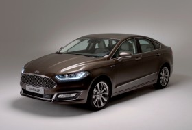 ford, ford mondeo, mondeo, vignale