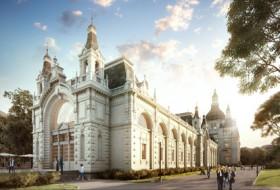 budapest, közlekedési múzeum, városliget, vasúttörténeti park