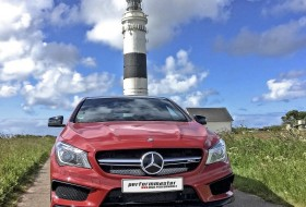 cla 45 amg, cla shooting brake, mercedes-benz, performmaster, tuning, új mercedes