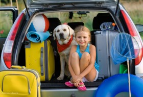 abroncsnyomás, defekt, kresz, lakókocsi, nyár, vezetési tippek