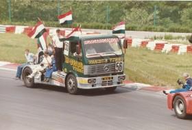hungaroring, kamion eb, kamionverseny