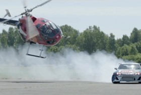 drift, driftautó, felix baumgartner, red bull