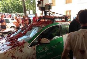 google street view, spanyolország, volkswagen