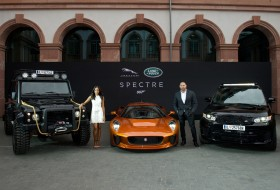 c-x75, jaguar, james bond, land rover, range rover, spectre