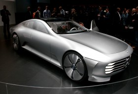 frankfurti autószalon, mercedes-benz, prototípus, új mercedes