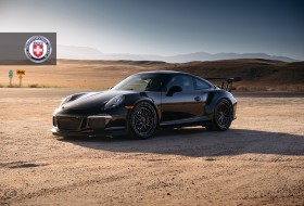 911 gt3 rs, a nap képe, hre wheels, tuning, új porsche
