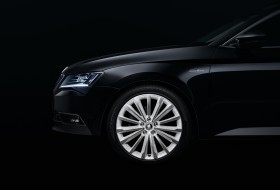 laurin klement, skoda, skoda superb, superb