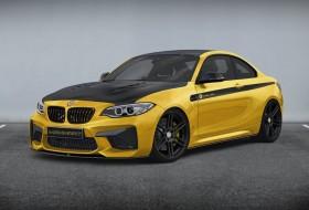m2 coupé, m235i, manhart racing, tuning, új bmw