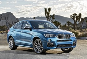 bmw, bmw x4, m performance, m40i, x4