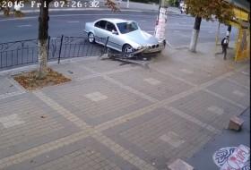 baleset, bmw, busz, oroszország, videó