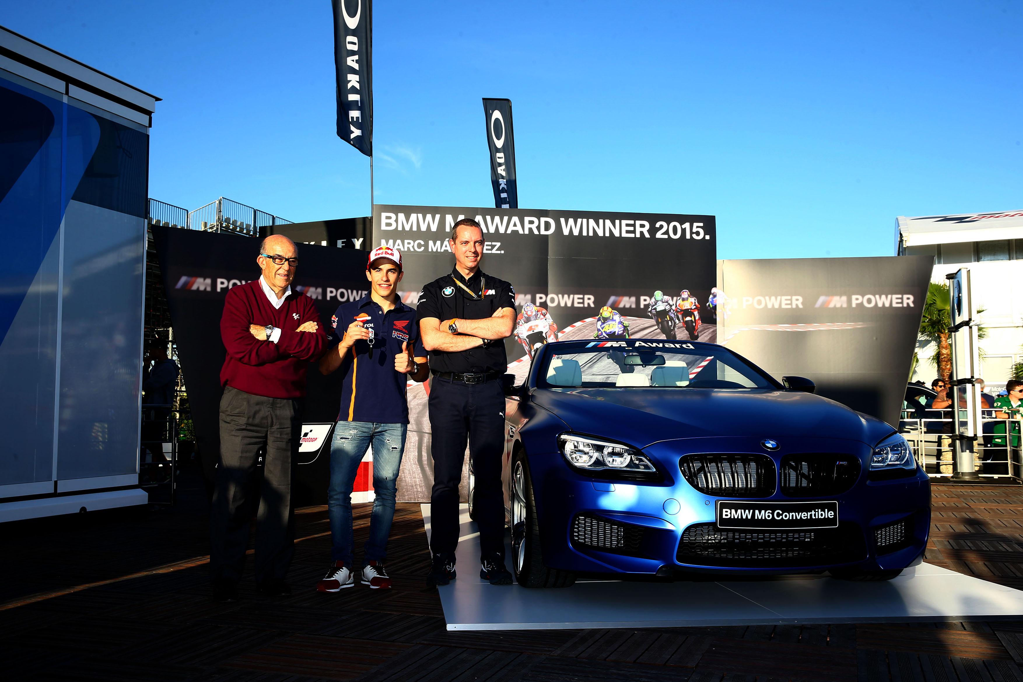 BMW M6 Cabrio – egy világbajnok méltó jutalma