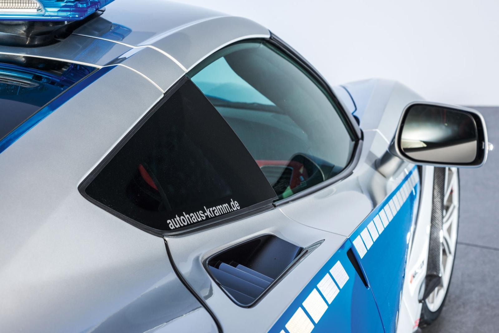 Tikt Performance Chevrolet Corvette Stingray