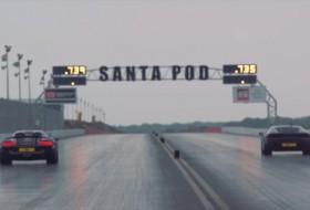 918 spyder, gyorsulási verseny, huracan, új lamborghini, új porsche, videó