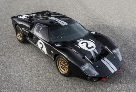 ford gt40, gt40, le mans, shelby